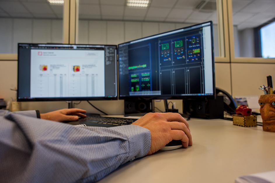 Software industriale